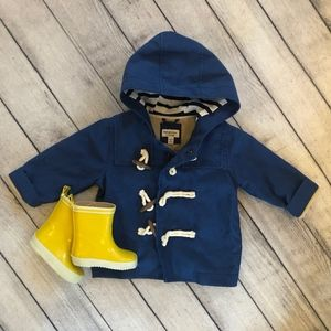 Paddington Bear for Baby Gap Rain Coat and Boots